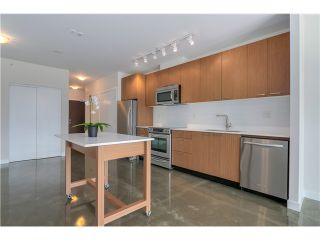 """Photo 9: 217 221 UNION Street in Vancouver: Mount Pleasant VE Condo for sale in """"V6A"""" (Vancouver East)  : MLS®# V1073041"""