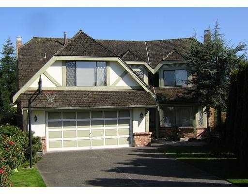 Main Photo: 10240 ST VINCENTS CT in Richmond: Steveston North House for sale : MLS®# V588237
