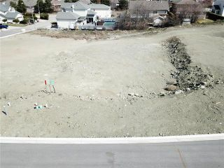 Photo 1: #Lot 28 925 Mt. Griffin Road, in Vernon: Vacant Land for sale : MLS®# 10215190
