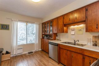 """Photo 5: 6 2998 MOUAT Drive in Abbotsford: Abbotsford West Townhouse for sale in """"Brookside Terrace"""" : MLS®# R2339965"""