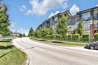 """Photo 2: 312 19201 66A Avenue in Surrey: Clayton Condo for sale in """"ONE92"""" (Cloverdale)  : MLS®# R2597358"""