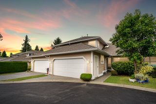 """Photo 3: 5 11965 84A Avenue in Delta: Annieville Townhouse for sale in """"Fir Crest Court"""" (N. Delta)  : MLS®# R2600494"""