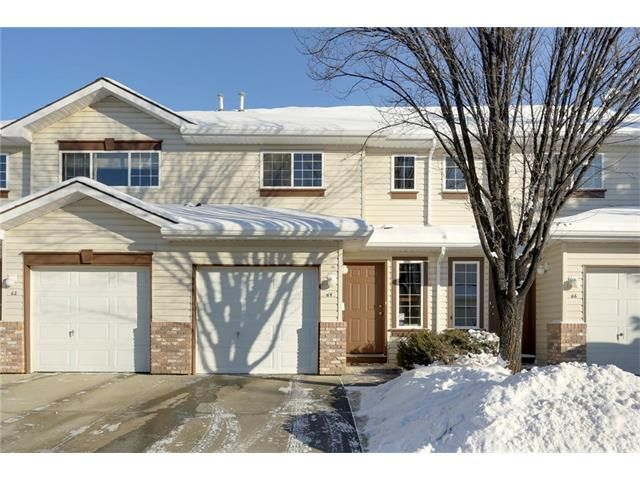 Main Photo: 64 SOMERVALE Park SW in Calgary: Somerset House for sale : MLS®# C4093087