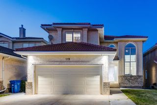 Main Photo: 119 Hampstead Circle NW in Calgary: Hamptons Detached for sale : MLS®# A1149809
