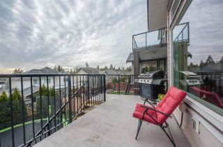 Main Photo: 3386 DON MOORE Drive in Coquitlam: Burke Mountain House for sale : MLS®# R2544469
