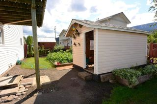 Photo 27: 4231 MOUNTAINVIEW Crescent in Smithers: Smithers - Town House for sale (Smithers And Area (Zone 54))  : MLS®# R2484583