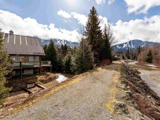 Photo 19: 7201 S FITZSIMMONS Road in Whistler: White Gold House for sale : MLS®# R2606118