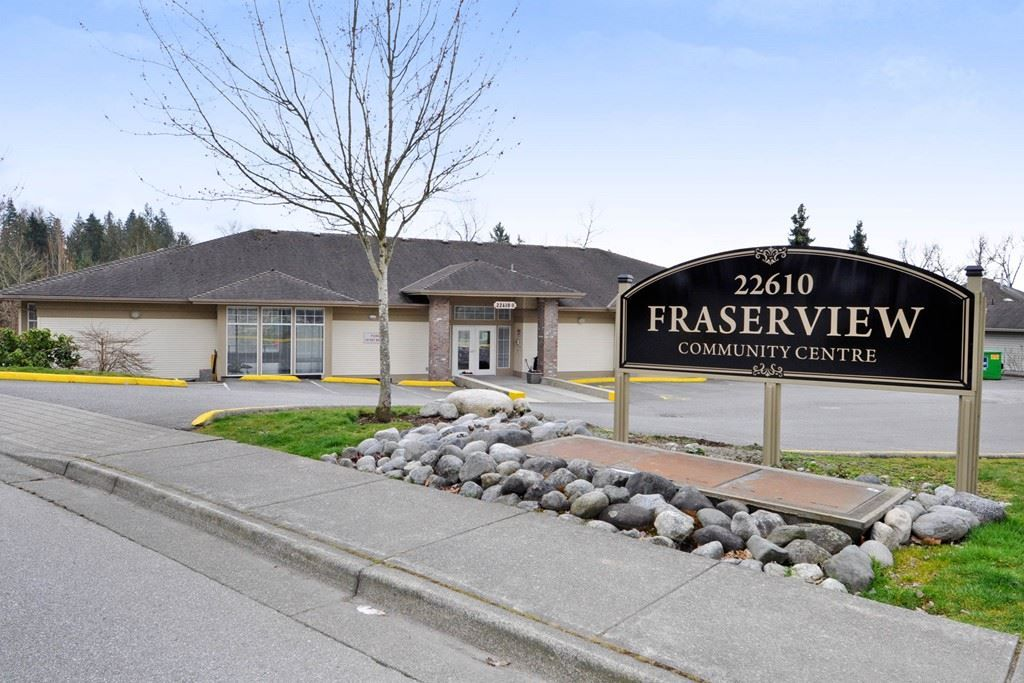 Photo 27: Photos: 110 11601 227 Street in Maple Ridge: East Central Condo for sale : MLS®# R2504284