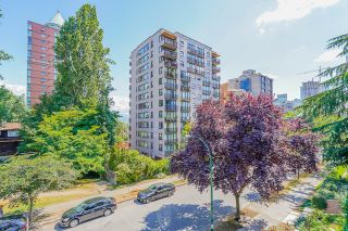 """Photo 31: 305 828 GILFORD Street in Vancouver: West End VW Condo for sale in """"Gilford Park"""" (Vancouver West)  : MLS®# R2604081"""