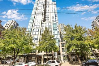 """Photo 40: 1101 1155 HOMER Street in Vancouver: Yaletown Condo for sale in """"City Crest"""" (Vancouver West)  : MLS®# R2618711"""