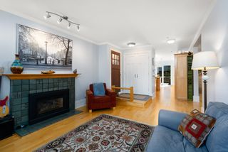 Photo 4: 3348 W 2ND Avenue in Vancouver: Kitsilano 1/2 Duplex for sale (Vancouver West)  : MLS®# R2618930
