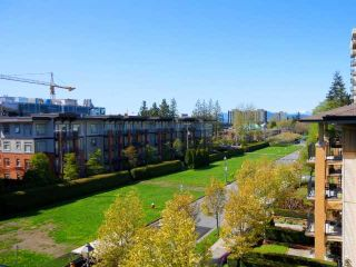 "Photo 10: # 403 2388 WESTERN PW in Vancouver: University VW Condo for sale in ""WESCOTT COMMONS"" (Vancouver West)  : MLS®# V1002764"