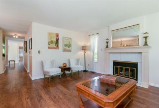 """Photo 13: 50 5550 LANGLEY Bypass in Langley: Langley City Townhouse for sale in """"Riverwynde"""" : MLS®# R2582599"""