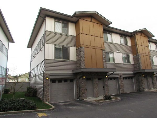 Main Photo: 81 34248 King Road in ABBOTSFORD: Townhouse for rent (Abbotsford)