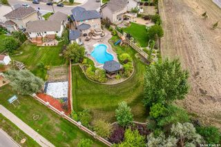 Photo 39: 122 Maguire Court in Saskatoon: Willowgrove Residential for sale : MLS®# SK866682