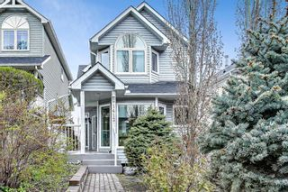 Photo 1: 1412 22 Avenue NW in Calgary: Capitol Hill Detached for sale : MLS®# A1106167