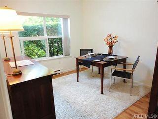 Photo 8: 103 1485 Garnet Rd in VICTORIA: SE Cedar Hill Condo for sale (Saanich East)  : MLS®# 677194