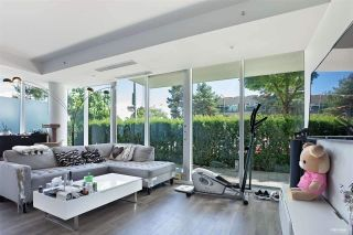 Photo 7: 101 5699 BAILLIE Street in Vancouver: Cambie Condo for sale (Vancouver West)  : MLS®# R2605304
