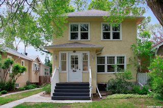 Main Photo: 2721 Hill Avenue in Regina: Lakeview RG Residential for sale : MLS®# SK859332