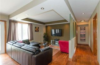 Photo 21: 86 Empire Street in Headingley: Headingley South Residential for sale (1W)  : MLS®# 202102786
