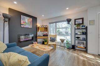 Photo 4: 11505 88 Street in Edmonton: Zone 05 House Half Duplex for sale : MLS®# E4263147