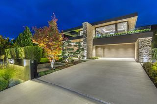 Photo 3: 4438 CANTERBURY Crescent in North Vancouver: Forest Hills NV House for sale : MLS®# R2613137