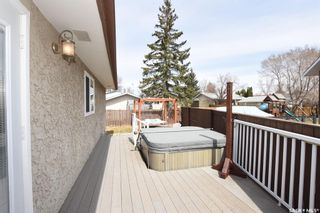 Photo 36: 47 Dale Crescent in Regina: Glencairn Village Residential for sale : MLS®# SK806120