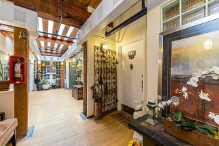 """Photo 9: 203 2556 E HASTINGS Street in Vancouver: Hastings Sunrise Condo for sale in """"L'Atelier"""" (Vancouver East)  : MLS®# R2516227"""