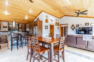 Photo 4: 220003C 272 Township: Rural Wheatland County Detached for sale : MLS®# A1130255