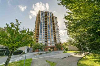 "Photo 1: 905 511 ROCHESTER Avenue in Coquitlam: Coquitlam West Condo for sale in ""Encore"" : MLS®# R2492902"
