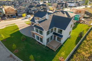 Photo 48: 6032 CRAWFORD Drive in Edmonton: Zone 55 House for sale : MLS®# E4261094