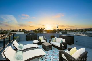 Photo 13: Townhouse for sale : 3 bedrooms : 1734 La Playa in San Diego