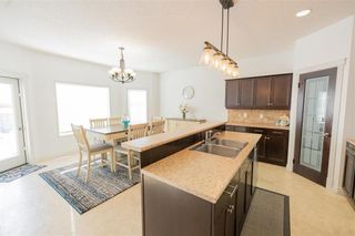 Photo 11: 23 Copperfield Bay in Winnipeg: Bridgwater Forest Residential for sale (1R)  : MLS®# 202102442