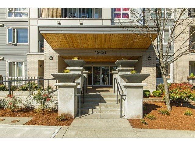 """Main Photo: 428 13321 102A Avenue in Surrey: Whalley Condo for sale in """"AGENDA"""" (North Surrey)  : MLS®# R2050599"""