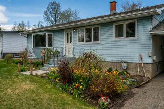 Photo 1: 8360 CINCH LOOP Road in Prince George: Western Acres House for sale (PG City South (Zone 74))  : MLS®# R2370179