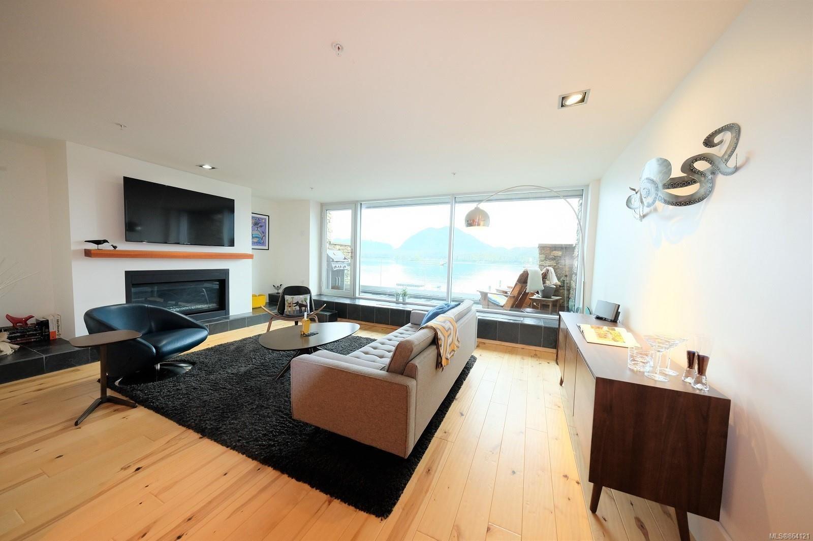 Main Photo: 203 368 MAIN St in : PA Tofino Condo for sale (Port Alberni)  : MLS®# 864121
