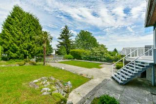 """Photo 28: 733 MCKAY Street in New Westminster: The Heights NW House for sale in """"Massey Heights"""" : MLS®# R2460631"""