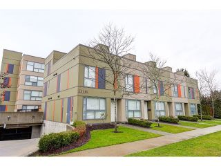 Photo 1: 6 12095 228 STREET in Maple Ridge: East Central Townhouse for sale : MLS®# R2490898