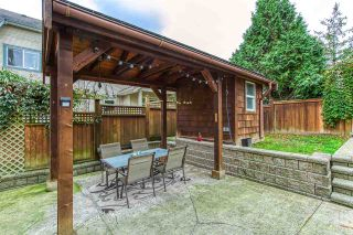 """Photo 25: 6821 196A Street in Langley: Willoughby Heights House for sale in """"CAMDEN PARK"""" : MLS®# R2507757"""