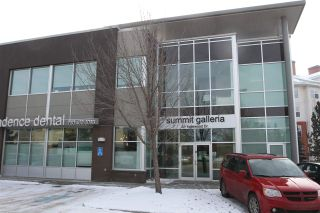 Photo 1: 204 51 Inglewood Drive: St. Albert Office for lease : MLS®# E4229068