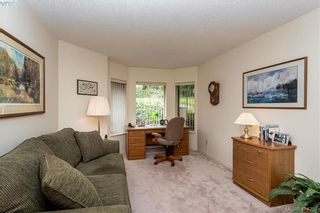 Photo 17: 702 6880 Wallace Dr in VICTORIA: CS Brentwood Bay Row/Townhouse for sale (Central Saanich)  : MLS®# 821617