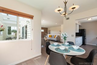 Photo 16: UNIVERSITY HEIGHTS Townhouse for sale : 3 bedrooms : 4656 Alabama St in San Diego