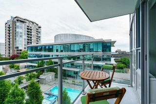 """Photo 21: 602 125 E 14TH Street in North Vancouver: Central Lonsdale Condo for sale in """"CENTREVIEW"""" : MLS®# R2587164"""