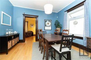 Photo 6: 53 Evanson Street in Winnipeg: Wolseley Residential for sale (5B)  : MLS®# 1821084