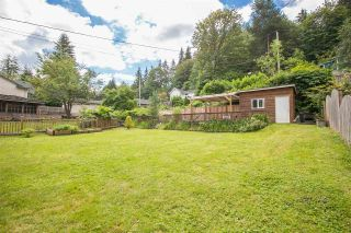 Photo 42: 2705 HENRY Street in Port Moody: Port Moody Centre House for sale : MLS®# R2087700