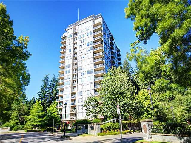 """Main Photo: 1605 5639 HAMPTON Place in Vancouver: University VW Condo for sale in """"THE REGENCY"""" (Vancouver West)  : MLS®# V1071592"""