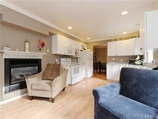 Photo 11: 6 540 Goldstream Ave in VICTORIA: La Fairway Row/Townhouse for sale (Langford)  : MLS®# 741789