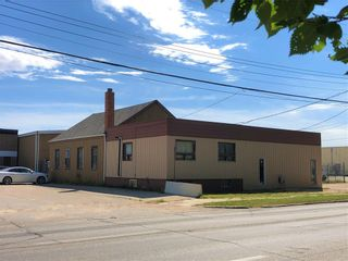 Main Photo: 999 Erin Street in Winnipeg: Sargent Park Industrial / Commercial / Investment for sale (5C)  : MLS®# 202102870