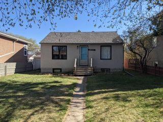 Photo 1: 8711 80 Avenue in Edmonton: Zone 17 House for sale : MLS®# E4243135