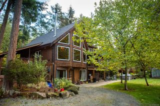 Photo 30: 11214 Willow Rd in : NS Lands End House for sale (North Saanich)  : MLS®# 888285
